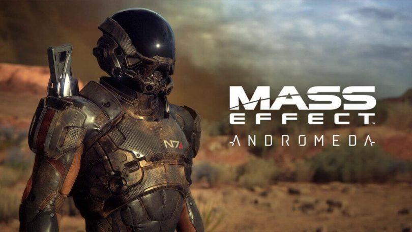 Mass Effect: Andromeda-Skills and Profiles Explored