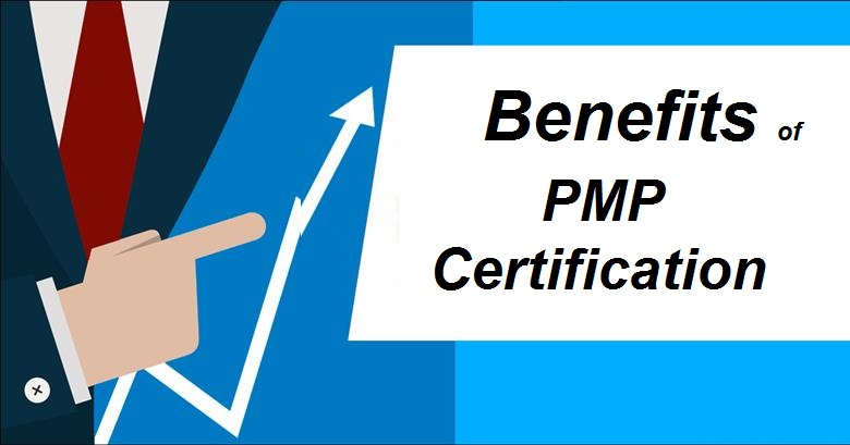PMP Certification Benefits to Consider