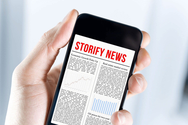 Storify News