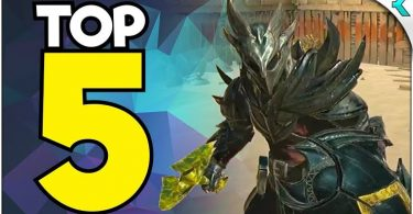 Top 5 Android Games in 2019