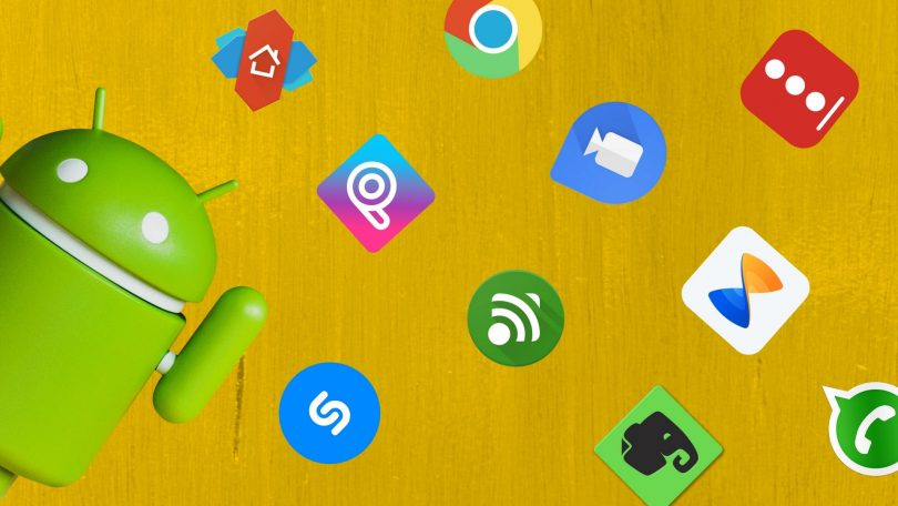 Top 6 Trending Apps Which Are Most Famous in 2019
