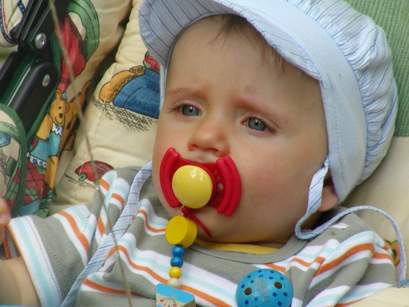 What to Expect When Your Child Starts Teething