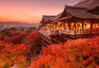 4 Must-Visit Fall Destinations Around the World