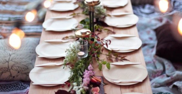 Guide to The Best Disposable Flatware for Weddings