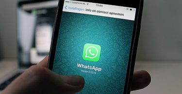 WhatsApp for Business Enterprises in India