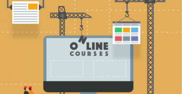 A Step by Step Guide to Make an Online Course Application