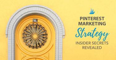 Best Pinterest Marketing Practices of 2019