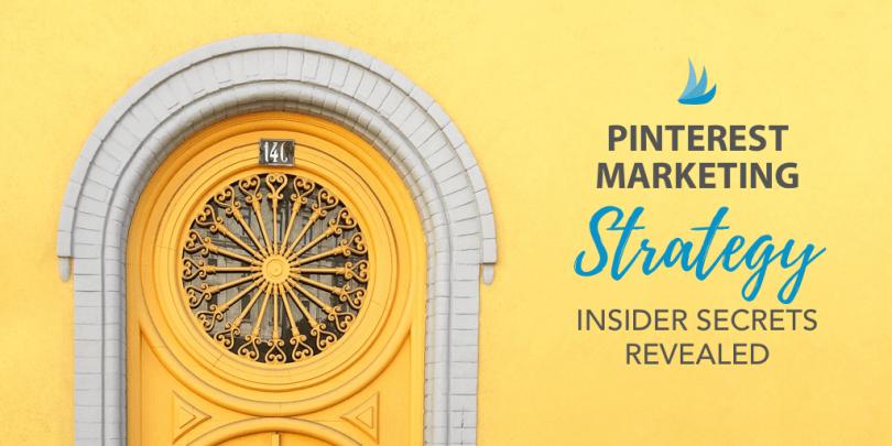 Best Pinterest Marketing Practices of 2019
