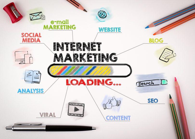 5 Online Marketing Trends