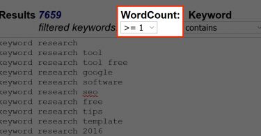 Important Things Of Word Count Tool With Reliable Process