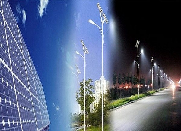 Parameters For Purchasing Solar LED Street Light