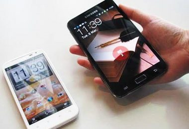What Makes A Phone A Phablet?