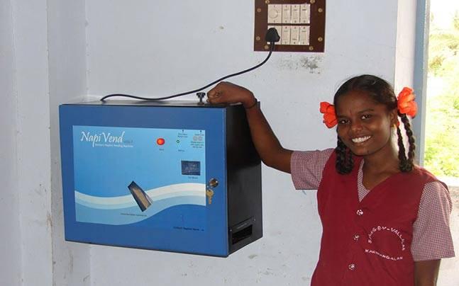 napkin vending machine 647 112216124056