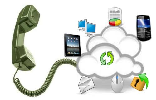 Understanding the Advantages of Business Phone Systems