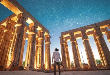 Planning a tour to Egypt at affordable prices