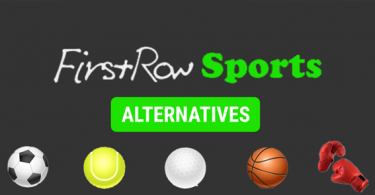 firstrowsports-alternatives