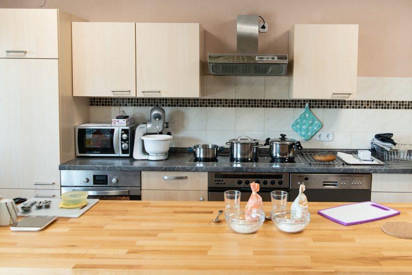 An Organized Kitchen is an Organized Life 3