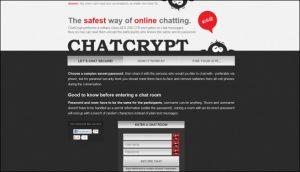 ChatCrypt