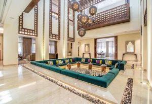 Dubai Mansions
