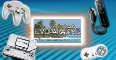 Emuparadise Alternatives download