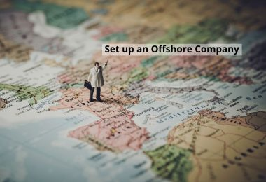 Maximizing your Profits by Creating an Offshore Company in the UAE