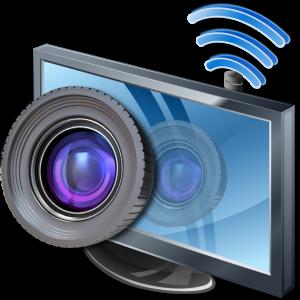 Ripcasting Cam (Webcam Streaming)