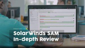 SolarWinds Server