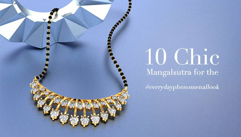 Things to Consider While Buying Mangalsutra Online