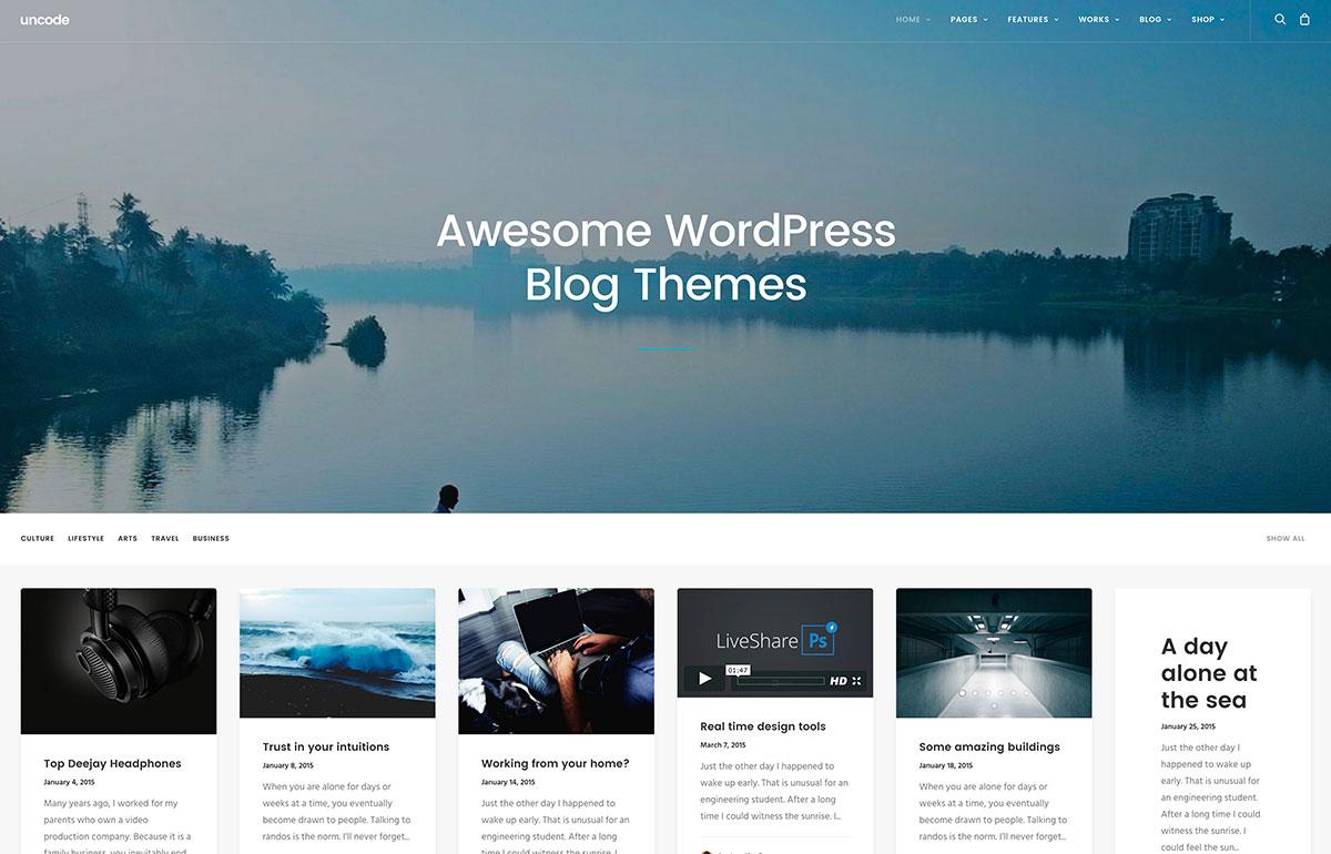 Top Best Wordpress