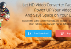 WonderFox HD Video Converter Factory Pro Review: Proceed 4K/HD Video with Ease
