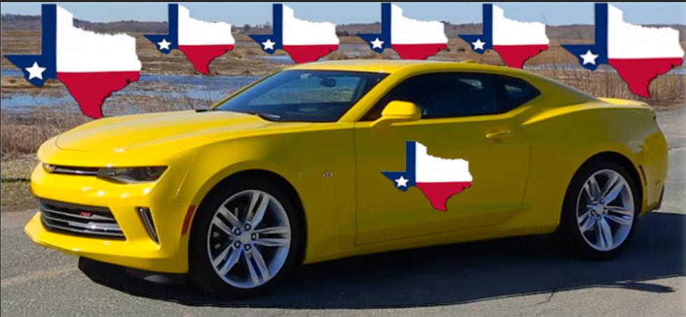 El Paso Texas Loyal Auto Insurance Crazy Speed Tech