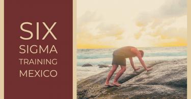 Six Sigma Training Mexico