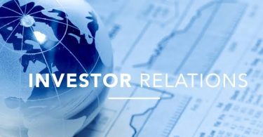 How Technology Changes Investor Relations
