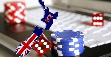 Is Online Gambling Legal in New Zealand?