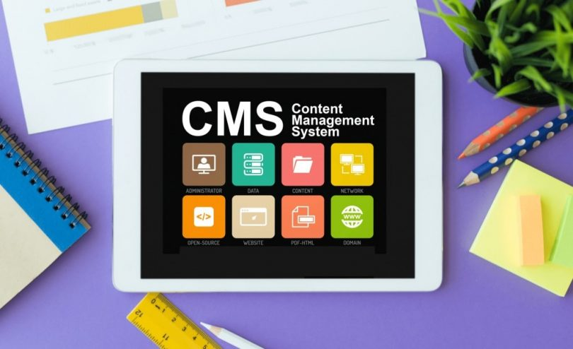 best CMS for Web Development
