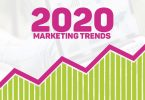 Biggest Marketing trends to look out for in 2020