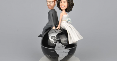 The Kinds Of Bobbleheads You Should Be Getting For Your Wedding