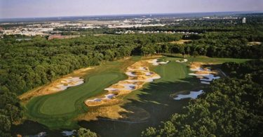 Golf Courses Near Sky Crossing