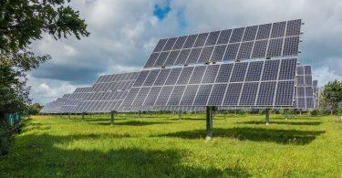 Solar System For Cannabis Indoor Farming House: Saving Your Bill