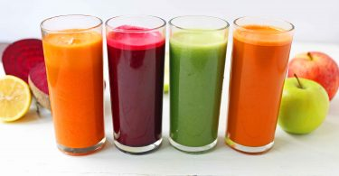 Some Juicing Recipes You Can Try With Fruits and Vegetables