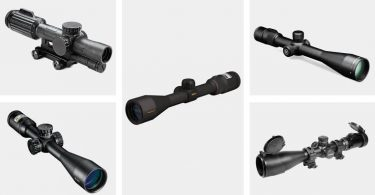 Things One Needs to Know about the Weapon Optics