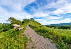 Top 6 Hiking Trails in California