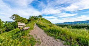 Top 6 Hiking Trails in California