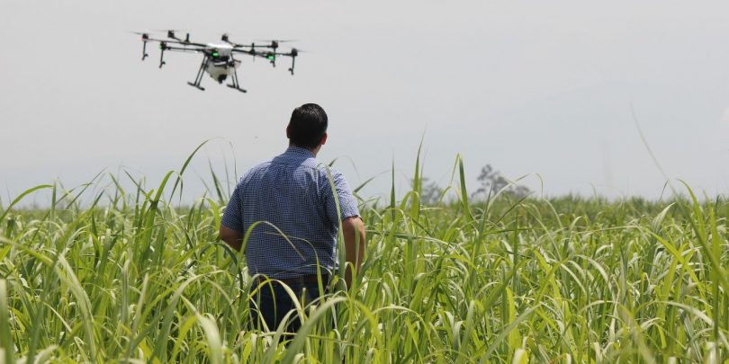 3 Business Ideas You Could Start with a Drone
