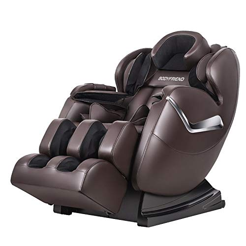 5 Essential Considerations For Buying A Massage Chair
