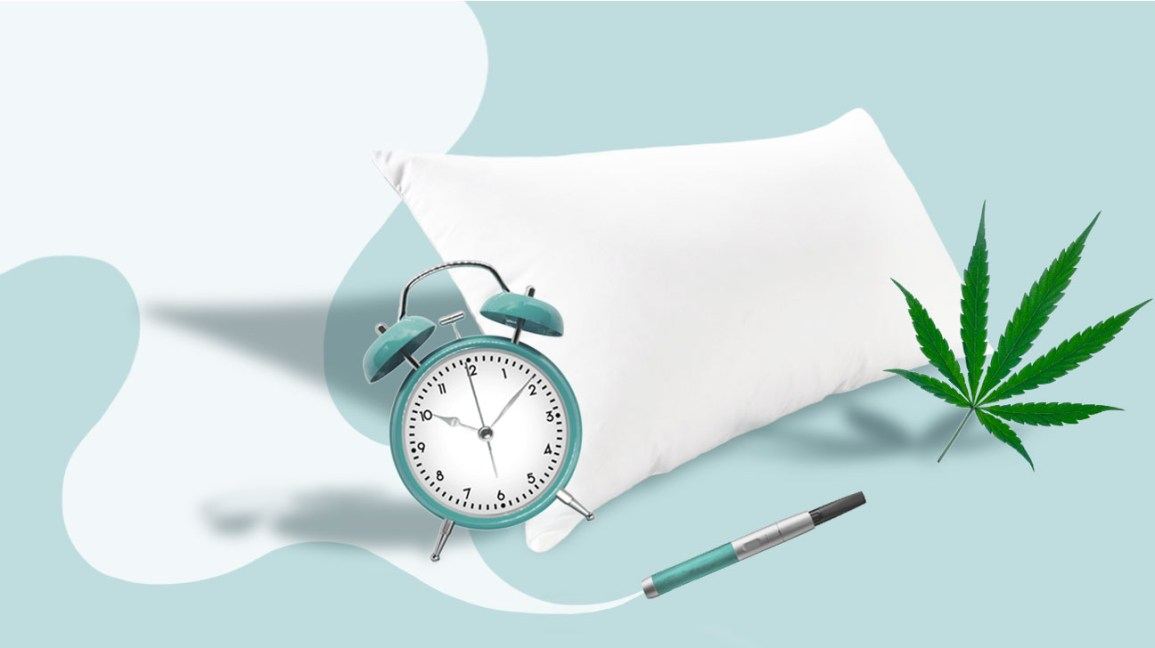 How CBD Can Help Treat Your Insomnia