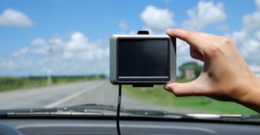Top 5 Car GPS
