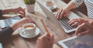 Top Things to Consider When Designing A New Website