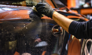 5 Myths About Car Ceramic Coating