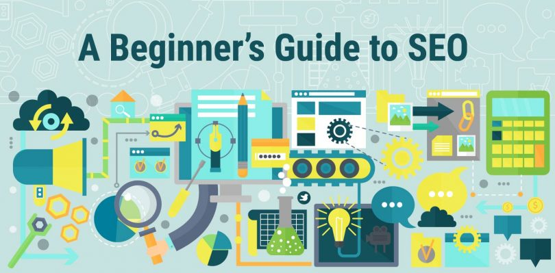 A Beginner's Guide to SEO